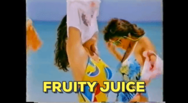 Happy Hipster Tunes: Fruity Juice Mixtape im Progolog Adventskalender